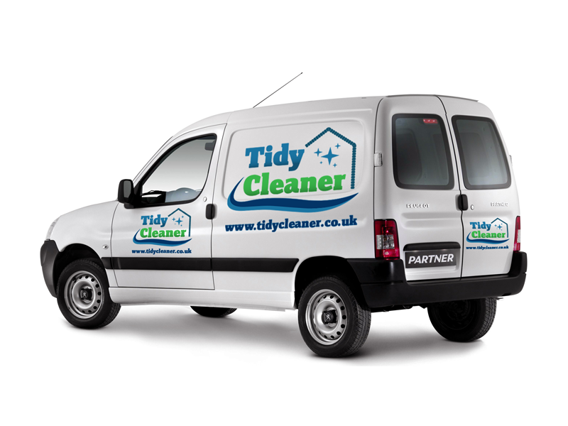 Tidy Cleaner Brand